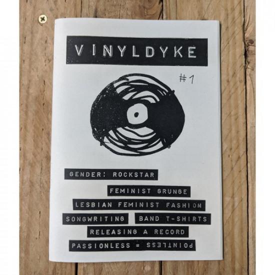 Vinyl Dyke #1