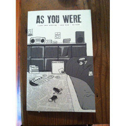 As You Were Vol  3