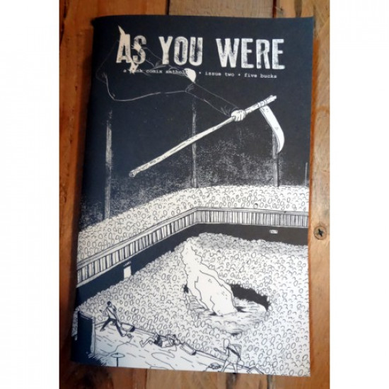 As You Were Vol  2