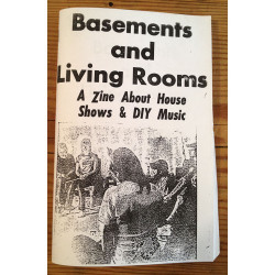 Basements and Living Rooms #1