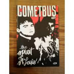Cometbus #52- The Spirit of St. Louis