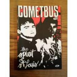 Cometbus #52- The Spirit of St. Louis