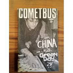 Cometbus #54- In China with Green Day