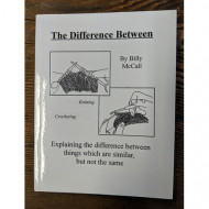 The Difference Between - Explaining the DIfferecne Between things which are similar but not the Same