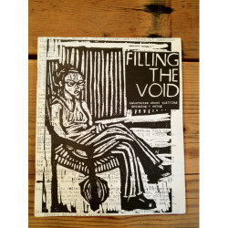 Filling the Void - Interviews About Quitting Drinking + Using