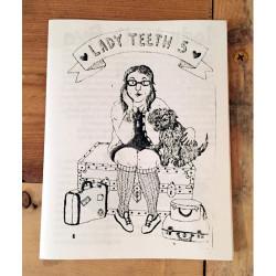 Lady Teeth #5