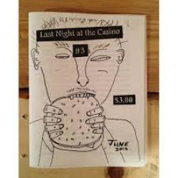Last Night at the Casino #3