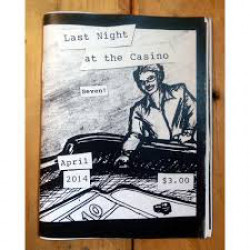 Last Night at the Casino #7