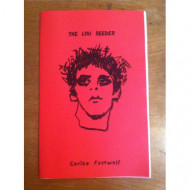 Lou Reeder / You Can't Put Your Arms A Memory a Violet Femmes Fanzine