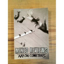 Mixed Reviews by Aaron Cometbus
