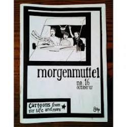 Morgenmuffel #16