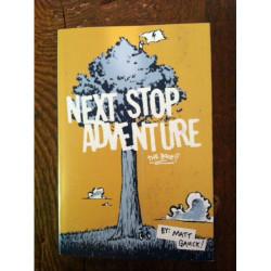 Next Stop Adventure