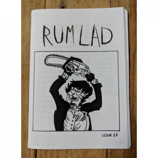 Rum Lad Issue 11