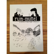 Rum-Muffel Split Zine