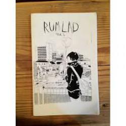 Rum Lad Issue 4