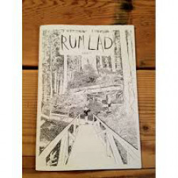 Rum Lad Issue 5