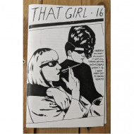 That Girl Zine 16