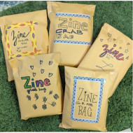Zine Grab Bag!