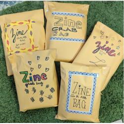 Zine Grab Bag!
