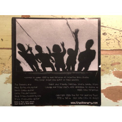 The Downers - Shake the Dead and Let the Downers Die EP on CD