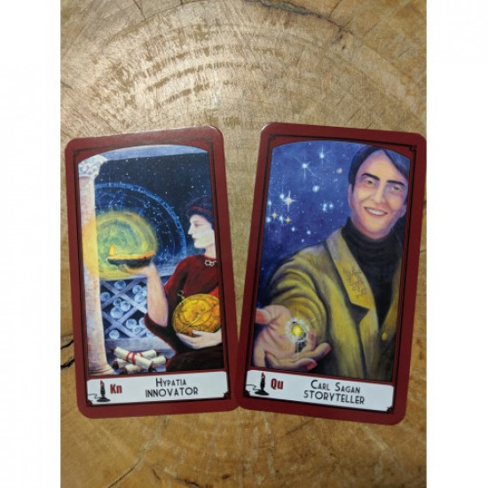 Science Tarot