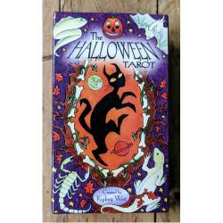 Halloween Tarot Deck